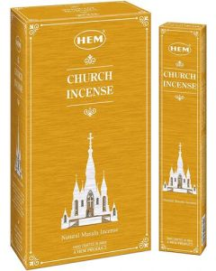 Hem Church Masala Incense 15 Grams