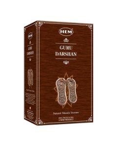 Hem Guru Darshan Masala Wierook 15 Gram