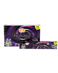 BIC Purple Haze 15 Gram