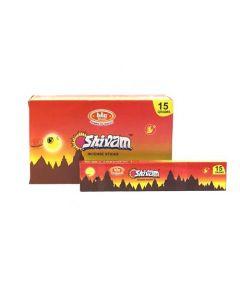 BIC Shivam 15 grams