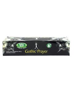 BIC Gothic Prayer Hexa 15 Sticks