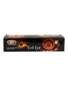 BIC Evil Eye Hexa 15 Sticks