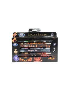 BIC Mystic Giftpack Hexa 15 Sticks