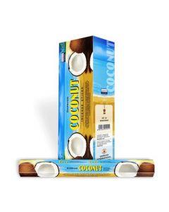 Darshan Coconut Hexa