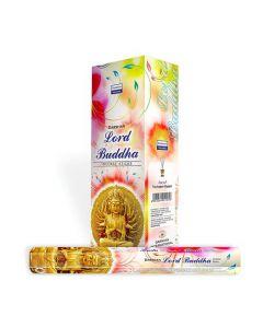 Darshan Lord Buddha Hexa