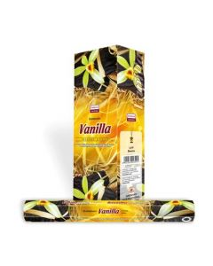 Darshan Vanilla Hexa