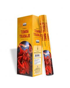 Darshan Tumba Trabajo Hexa