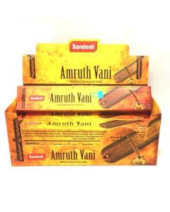 Amruth Vani 15gr incense