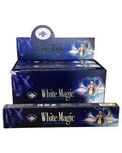 Green Tree White Magic Natural Incense 15 grams