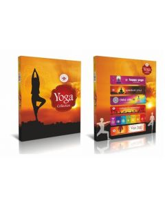 Green Tree Yoga Collection 15 gram