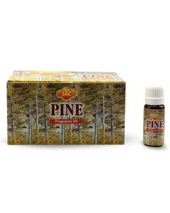 SAC Pine Fragrance Oil 10ml