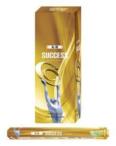 GR Success Hexa Incense Stick