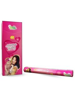 GR Mama Baby Hexa Incense Stick