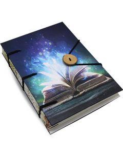 Magic Spell Journal  17x12cm