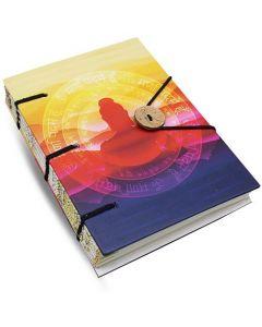 Om Mantra Journal 17x12cm