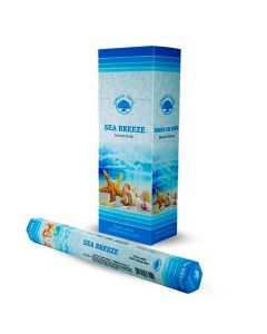 Green Tree Sea Breeze Incense