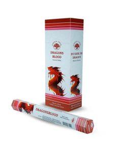 Green Tree Dragonsblood Incense