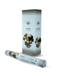 Green Tree Musk Incense