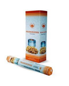 Green Tree Frankincense Incense