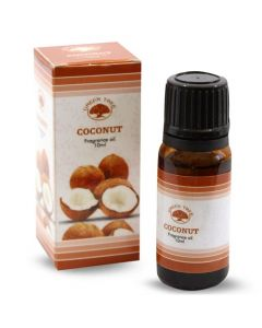 Green Tree Fragrance Oil Coconut 10 ml