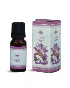 Green Tree Fragrance Oil Lotus 10 ml