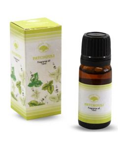 Green Tree Fragrance Oil Patchouli 10 ml