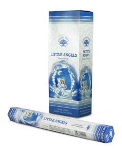 Green Tree Little Angels Incense