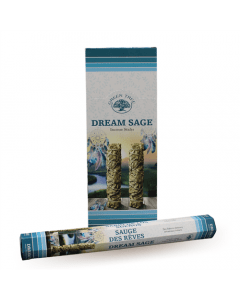 Green Tree Dream Sage Incense