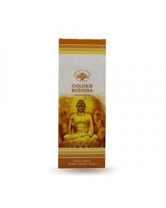 Green Tree Golden Buddha Incense