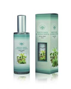Green Tree Room Spray White Sage & Yerba Santa 100 ml