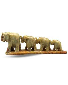 4 Elephants Bridge Wierookhouder