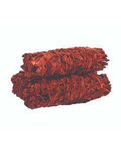 Dragonsblood Scented Smudge Stick 10cm