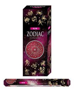 GR Zodiac Hexa Incense Stick