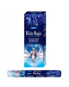 GR White Magic Hexa Incense Stick