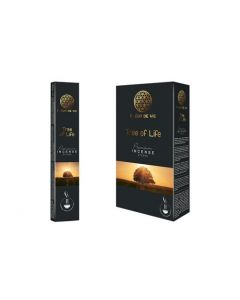 Fleur De Vie Tree Of Life Incense Sticks 16 gram