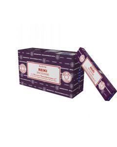 Satya Reiki Incense 15 grams