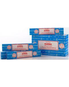 Satya Karma Incense 15 grams