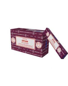 Satya Opium Incense 15 grams