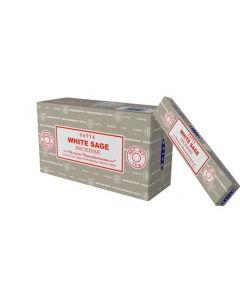 Satya White Sage Incense 15 grams