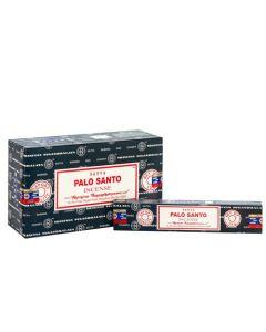 Satya Palo Santo Incense 15 grams