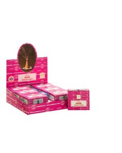 Satya Rose Dhoop Cones