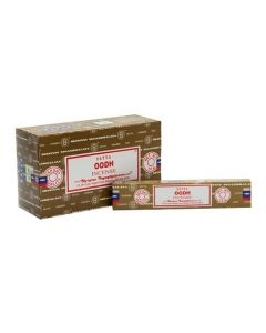 Satya Oodh Incense 15 grams
