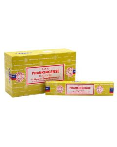 Satya Frankincense Incense 15 grams