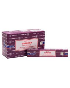 Satya Darshan Incense 15 grams