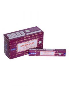 Satya Sacred Lama Incense 15 grams