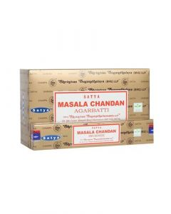 Satya Masala Chandan Incense 15 grams