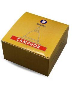 Srinivas Camphor Tablets (64 stuks)