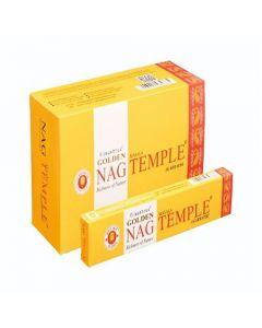 Golden Nag Temple 15gr