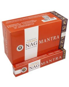 Golden Nag Mantra 15gr