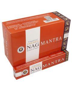 Golden Nag Mantra 15gr